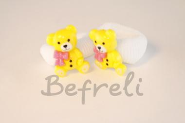 Набор резинок для малышек