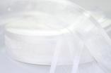 Лента органза 2,5 см
