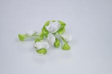 Цветы на липучке