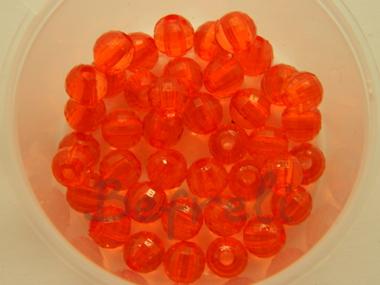 Бусины под стекло граненые 0,6 см