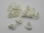 Цветы из фоамирана