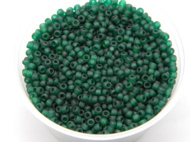 Бисер Китай калиброванный 40 гр