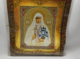 Набор для вышивания бисером св.Елизавета