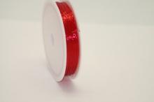 Резинка для бусин 0,6 мм