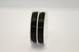 Проволока для бисера 0,3мм 50м  черн
