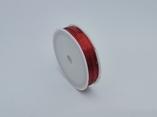 Проволока для бисера 0.5 мм 40 м красный